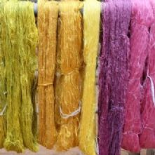Cotton and Linen Dyes